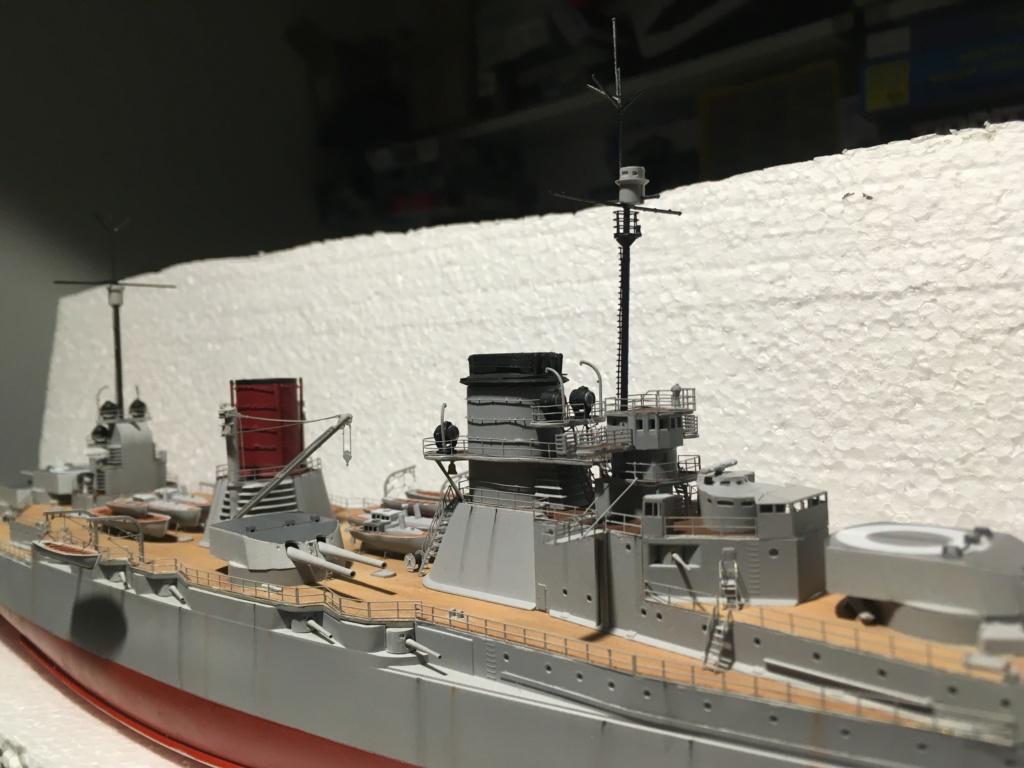 Croiseur de bataille SMS Seydlitz 1/350 Hobby Boss  - Page 3 63b46b10