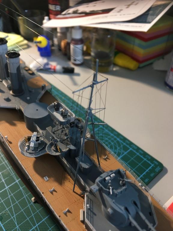 Croiseur lourd HMS Kent - 1/350 - Trumpeter - Eric78 - Page 3 699dde10