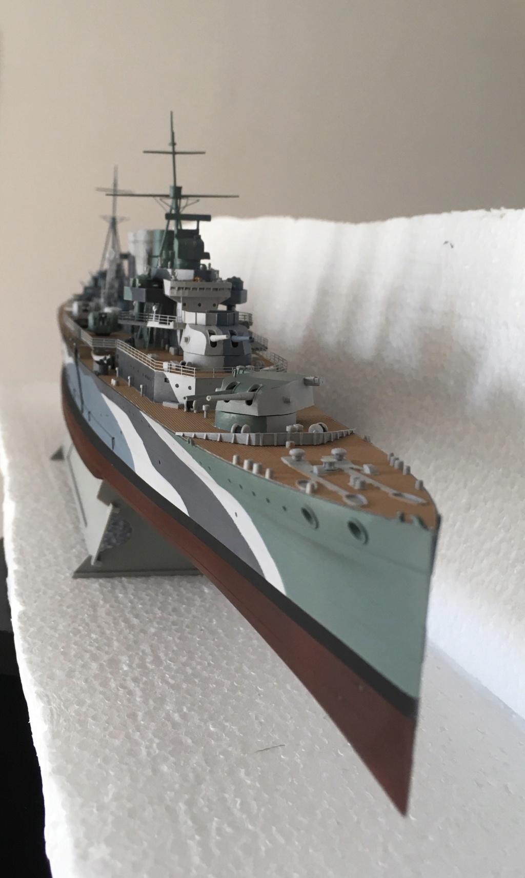 Croiseur lourd HMS Kent - 1/350 - Trumpeter - Eric78 - Page 2 6bb65f10