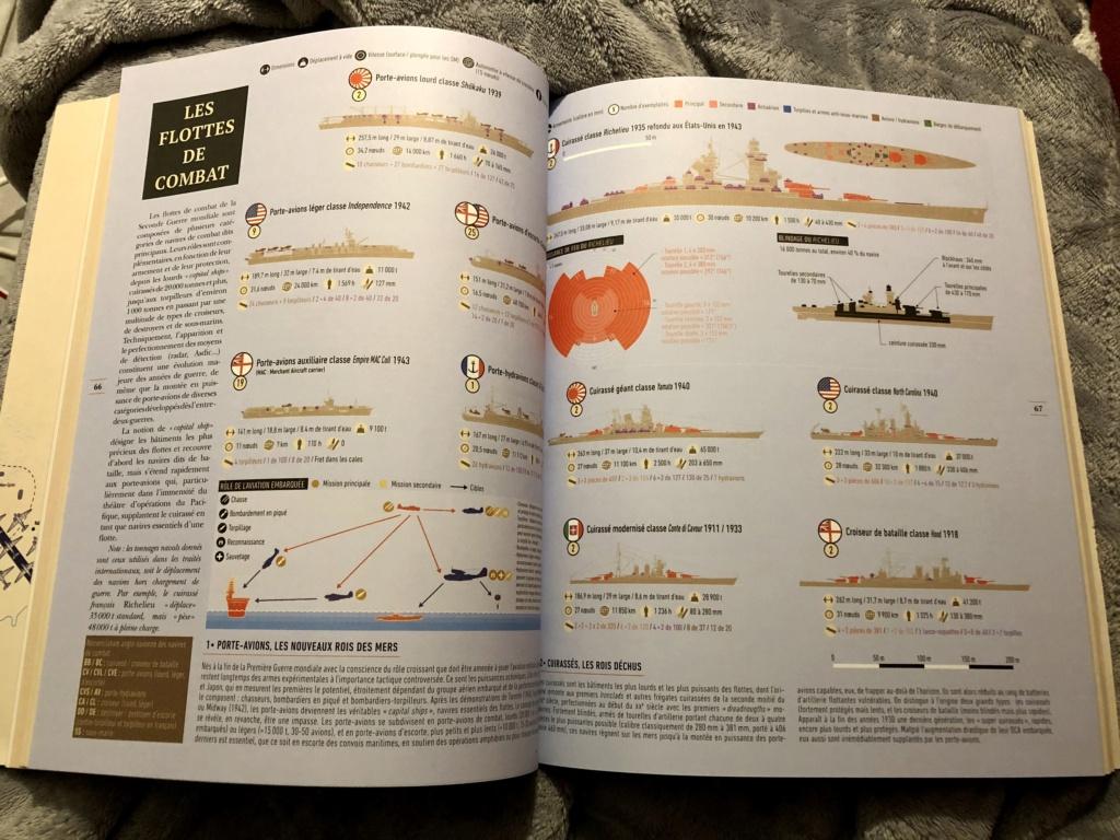 Livre infographie de la seconde guerre mondiale 6c8c8410