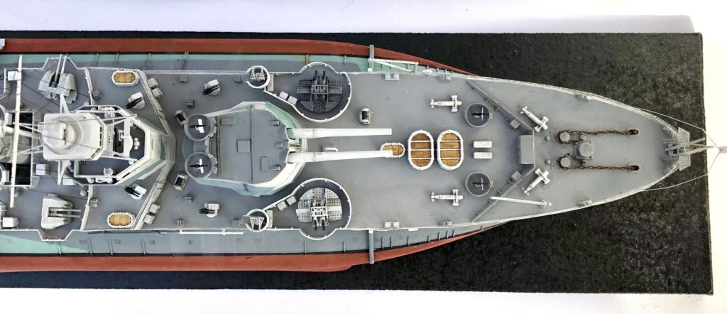 HMS Abercrombie - 1/350 -Trumpeter. Eric78 6d834610