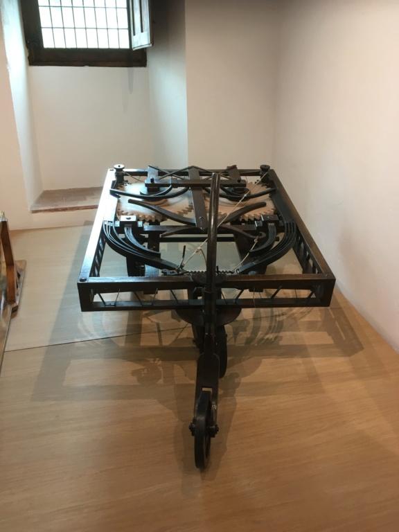 Les machines de Léonard de Vinci 6fd1b110