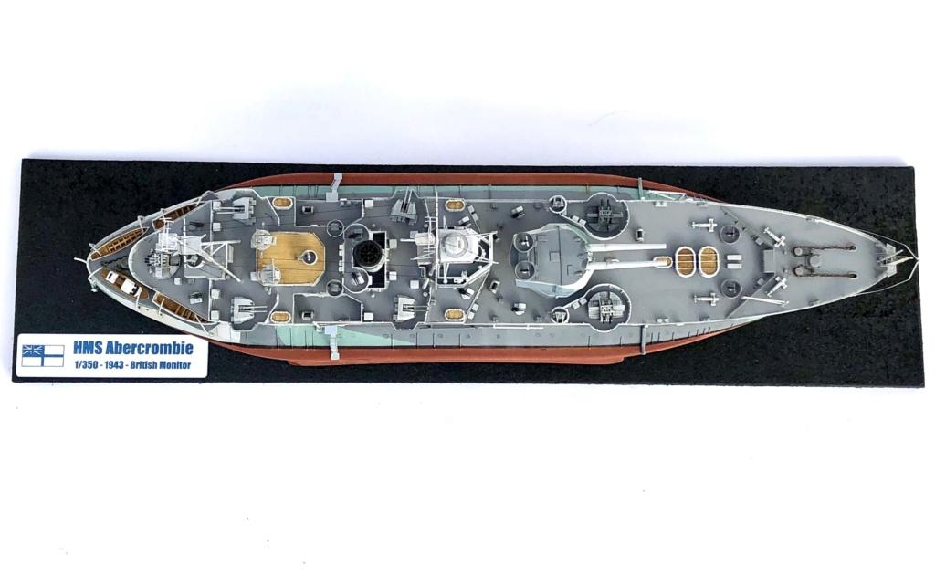 HMS Abercrombie - 1/350 -Trumpeter. Eric78 798ca210