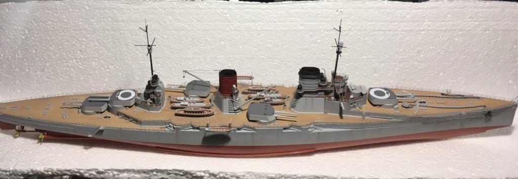 Croiseur de bataille SMS Seydlitz 1/350 Hobby Boss  - Page 3 7f951010