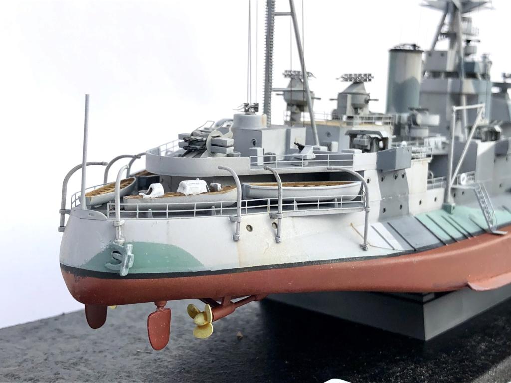 HMS Abercrombie - 1/350 -Trumpeter. Eric78 80750810
