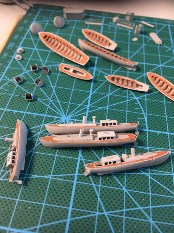 Croiseur de bataille SMS Seydlitz 1/350 Hobby Boss  - Page 2 88172210