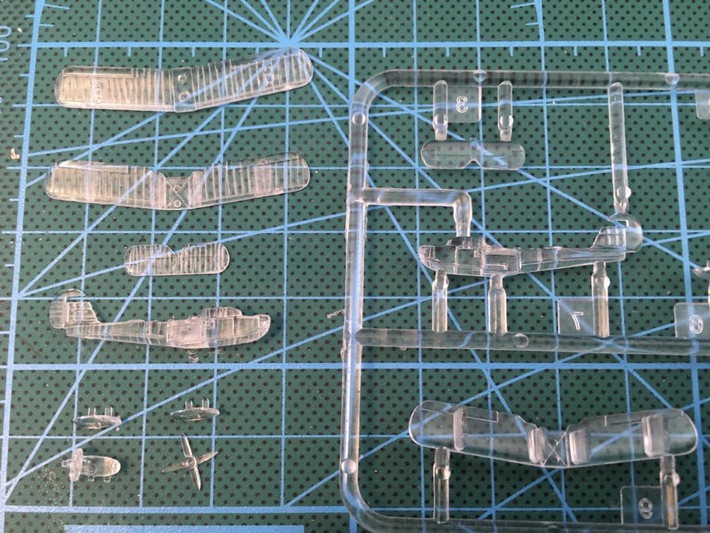 Croiseur lourd HMS Kent - 1/350 - Trumpeter - Eric78 - Page 3 888d4b10