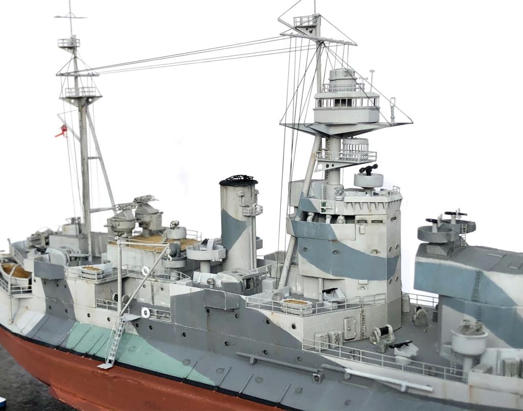 HMS Abercrombie - 1/350 -Trumpeter. Eric78 92e9ac10