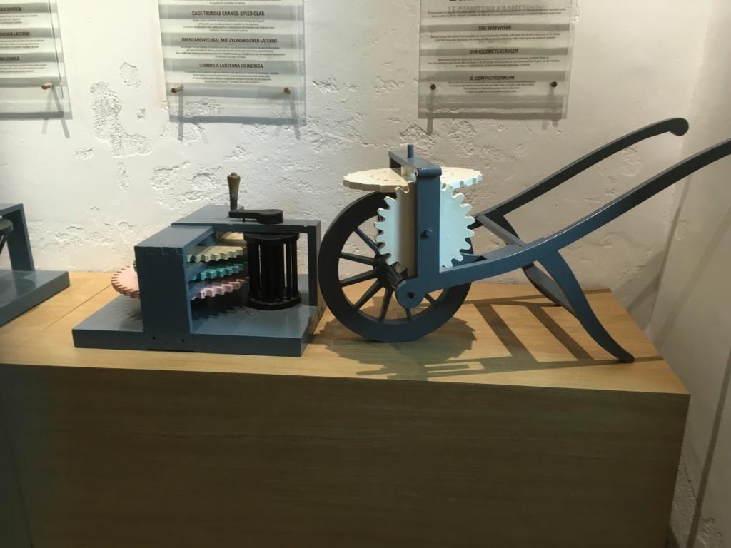Les machines de Léonard de Vinci 9526bd10