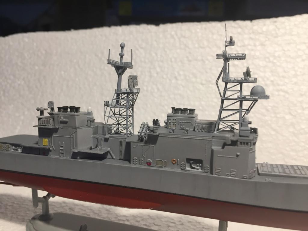 Destroyer USS Spruance DD963 - 1/700 Dragon  98581910