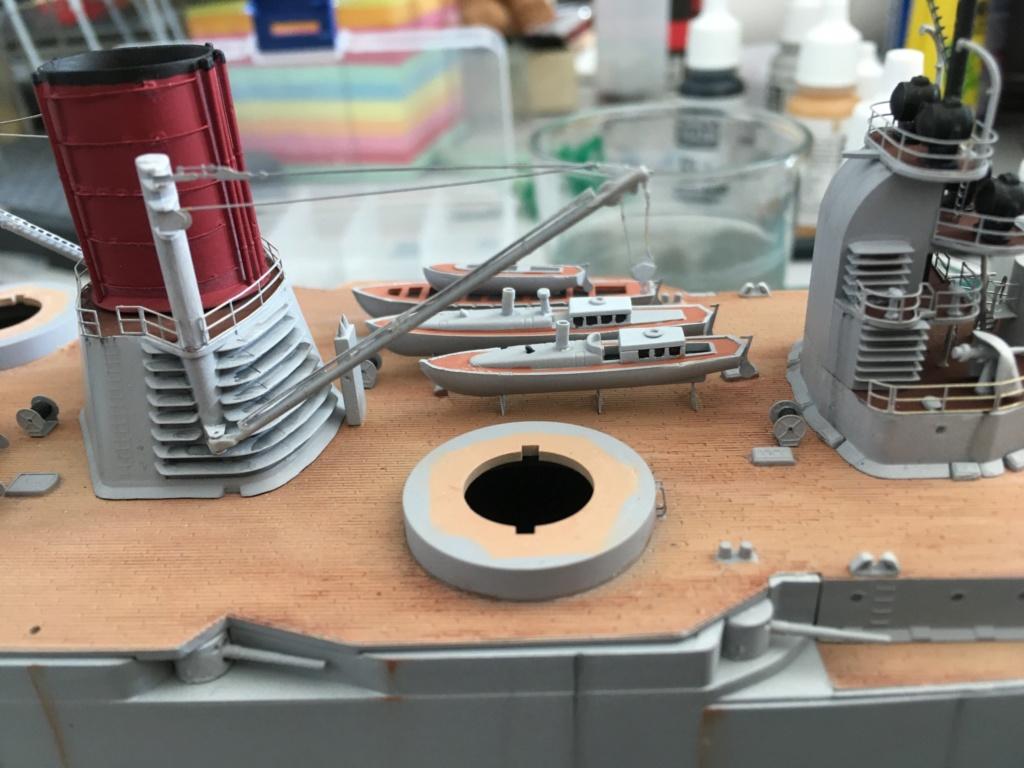 Croiseur de bataille SMS Seydlitz 1/350 Hobby Boss  - Page 3 9cd10010
