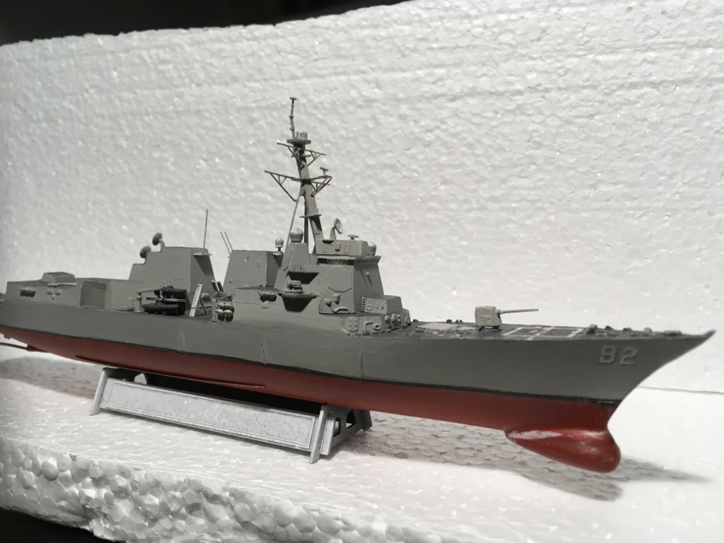 Destroyer USS Momsen DDG-92 -Hobbyboss 1/700 A3071c10