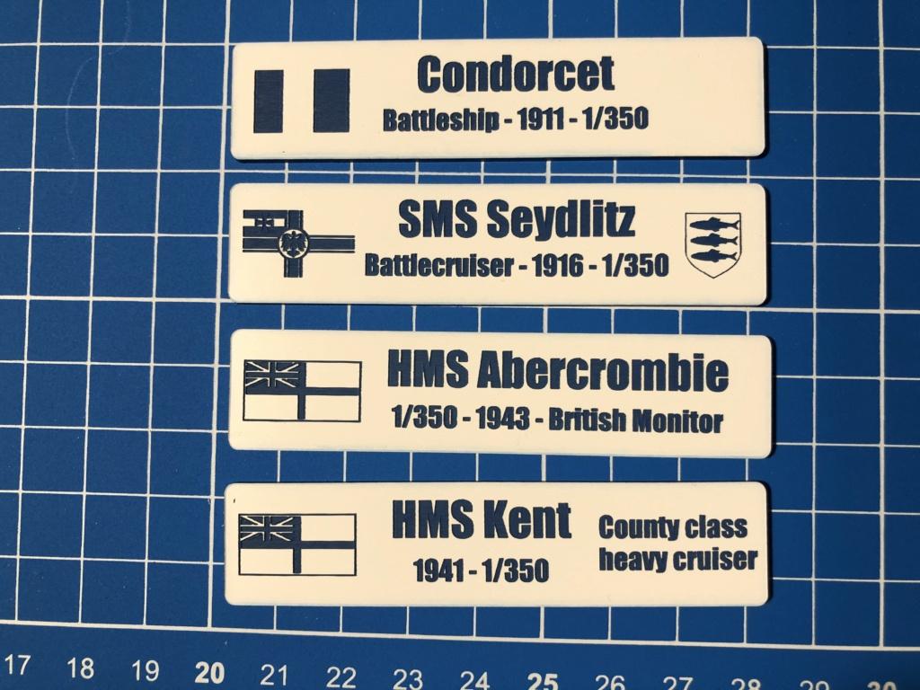 Plaque de presentation A4919c10