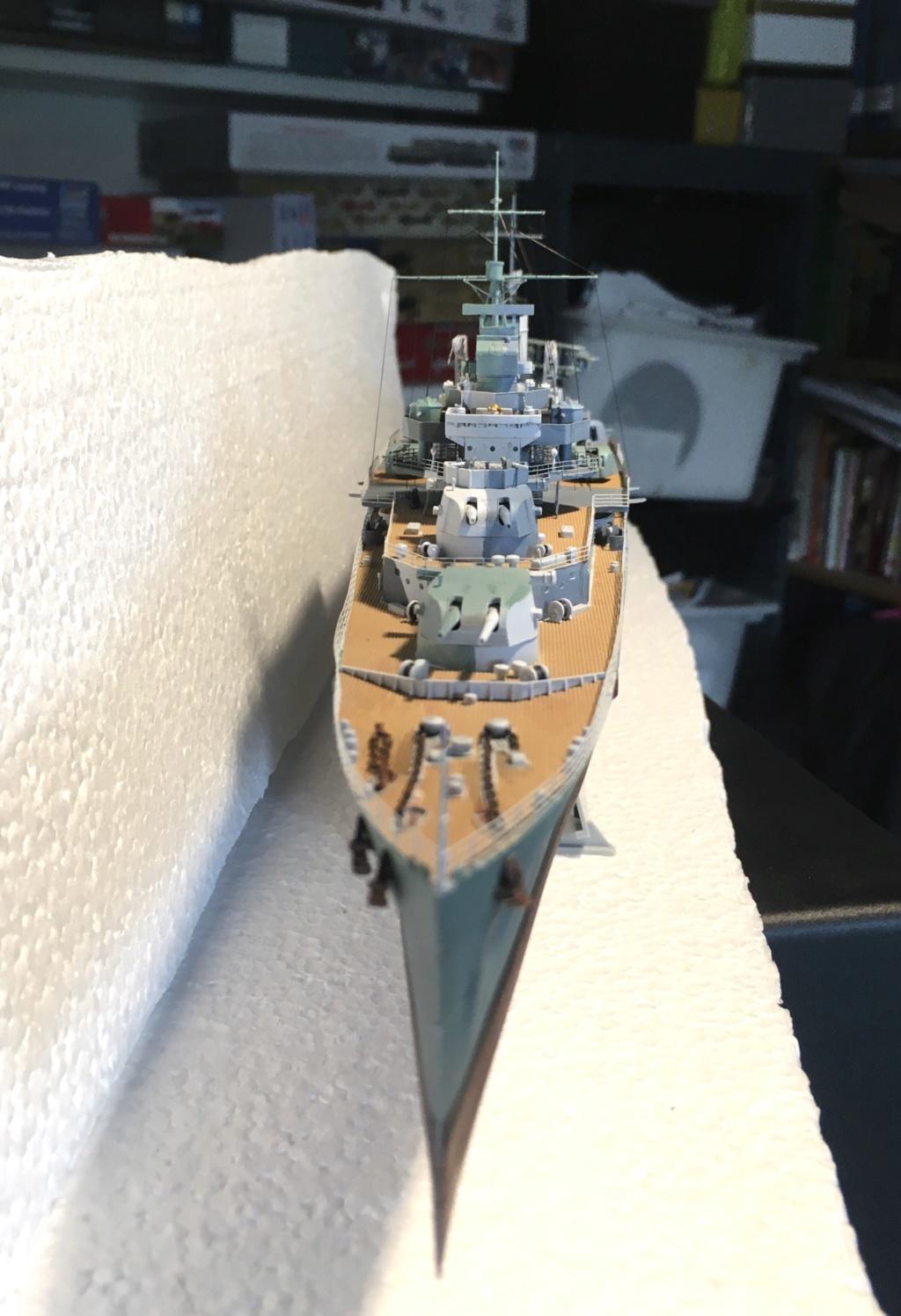 Croiseur lourd HMS Kent - 1/350 - Trumpeter - Eric78 - Page 3 B4483e10