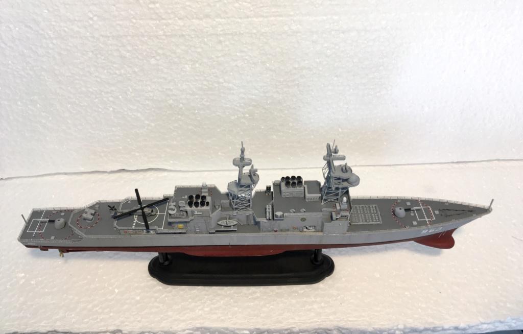 Destroyer USS Spruance DD963 - 1/700 Dragon  B5d7f010