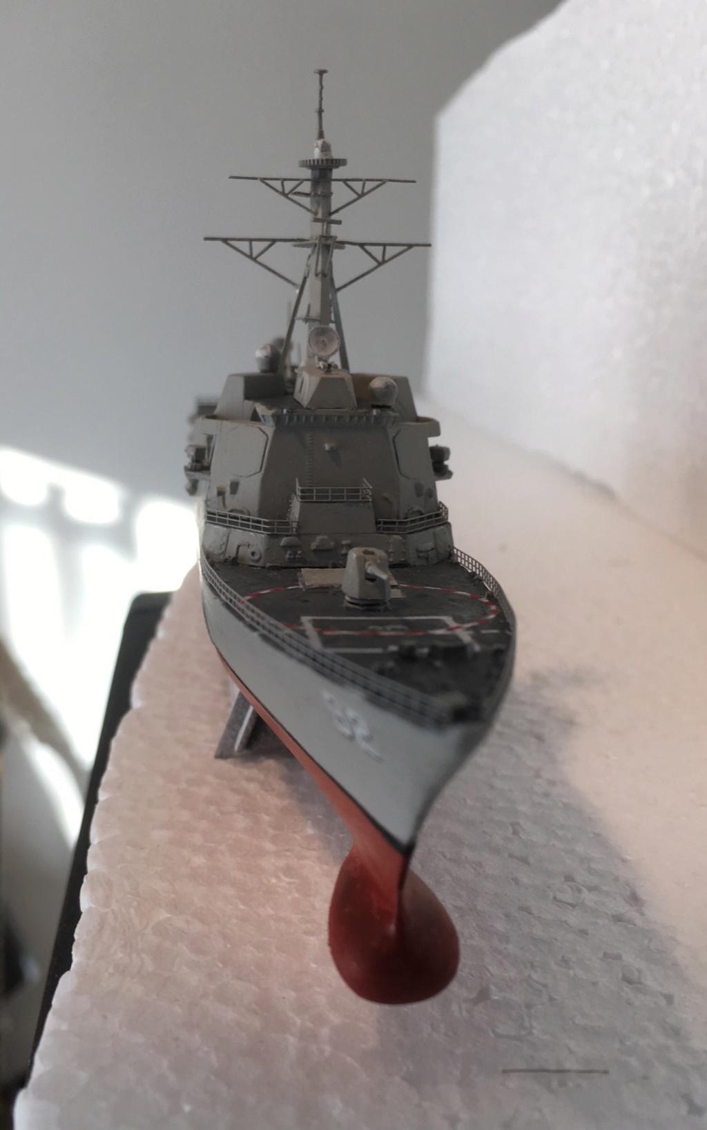 Destroyer USS Momsen DDG-92 -Hobbyboss 1/700 - Page 2 B8fa5c10