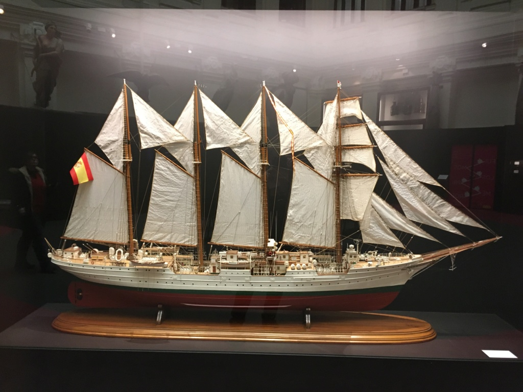 Musée Naval de Madrid Be20ca10