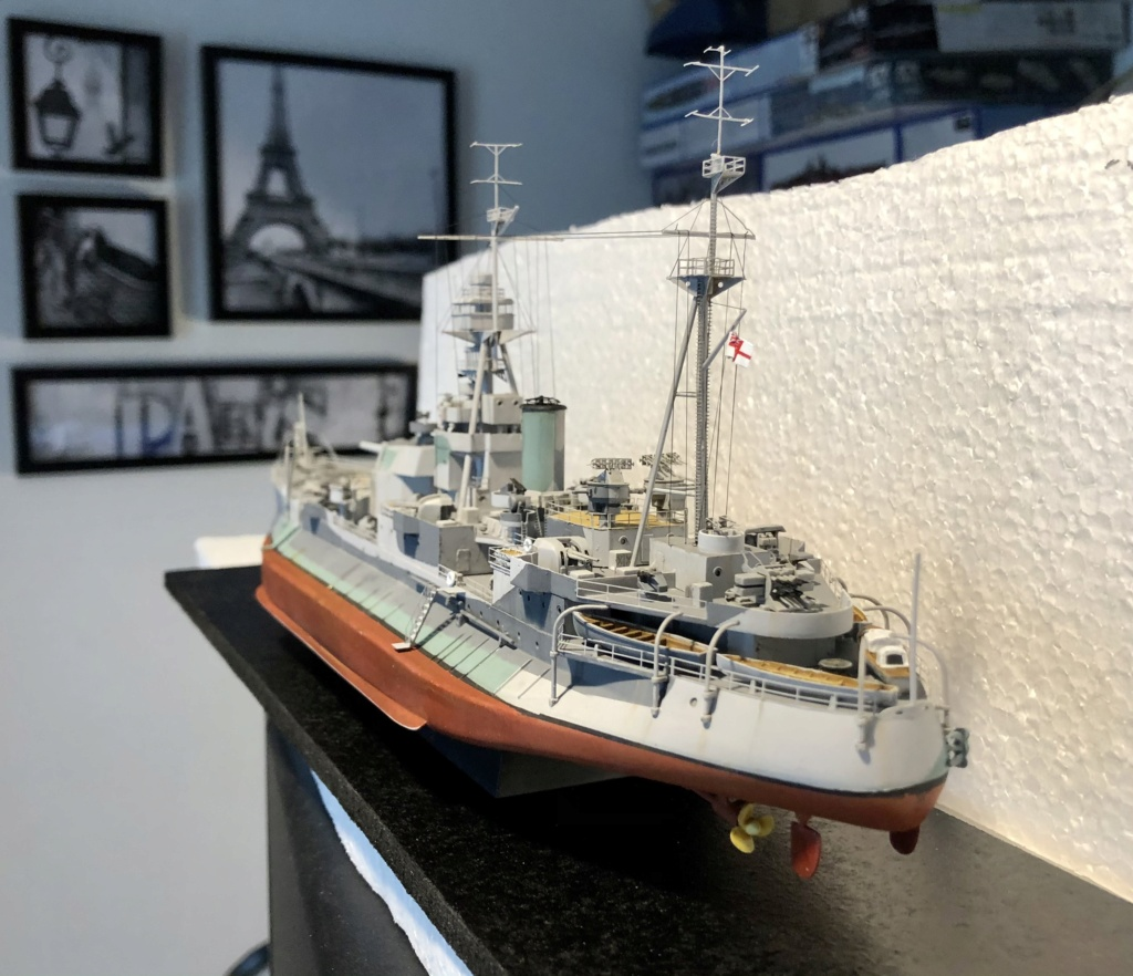 HMS Abercrombie Monitor - 1/350 Trumpeter - Eric78 - Page 3 Beff2610
