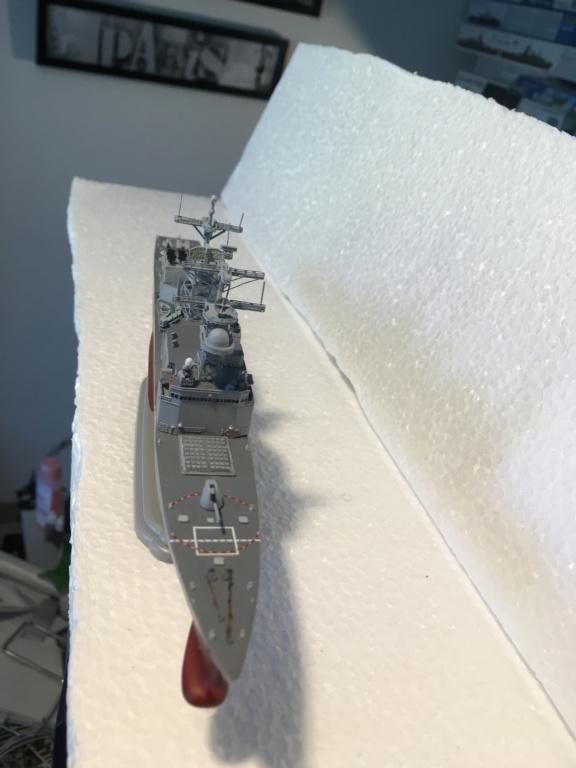 Destroyer USS Spruance DD963 - 1/700 Dragon  C13bb910