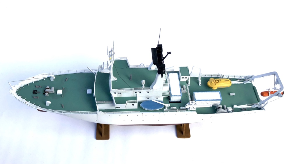 Le Suroit - 1/200 Heller - Eric78  C2da4510