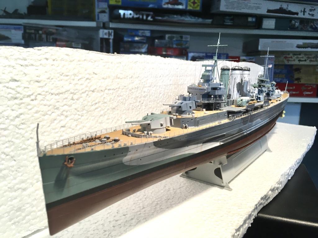 Croiseur lourd HMS Kent - 1/350 - Trumpeter - Eric78 - Page 3 D2a4d510