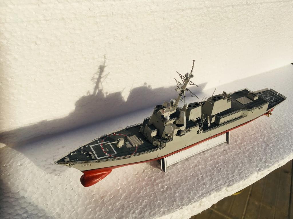 Destroyer USS Momsen DDG-92 -Hobbyboss 1/700 - Page 2 D94ba310
