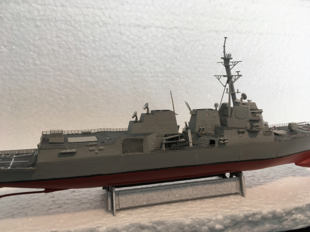Destroyer USS Momsen DDG-92 -Hobbyboss 1/700 - Page 2 Df0a8310