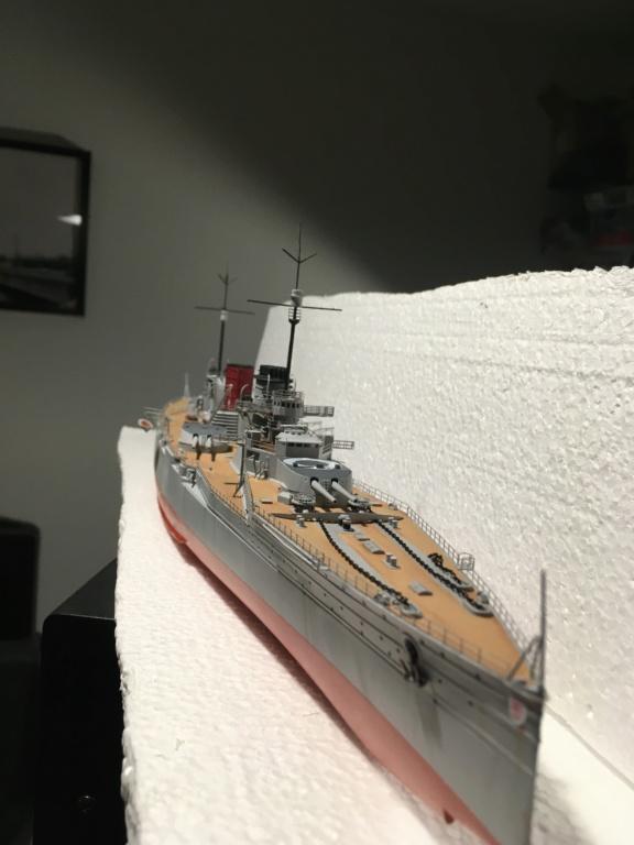 Croiseur de bataille SMS Seydlitz 1/350 Hobby Boss  - Page 3 E3808a10