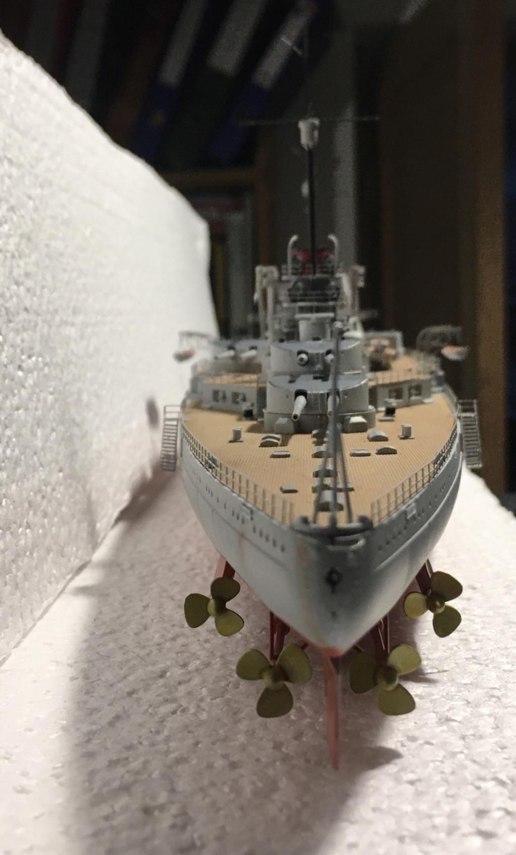 Croiseur de bataille SMS Seydlitz 1/350 Hobby Boss  - Page 3 E70d9310