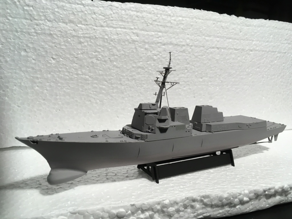 Destroyer USS Momsen DDG-92 -Hobbyboss 1/700 E99ea110