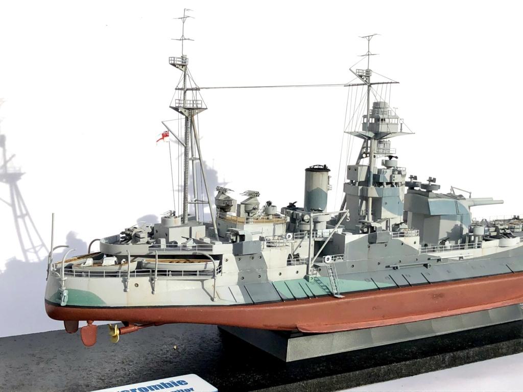 HMS Abercrombie - 1/350 -Trumpeter. Eric78 Ed011c10