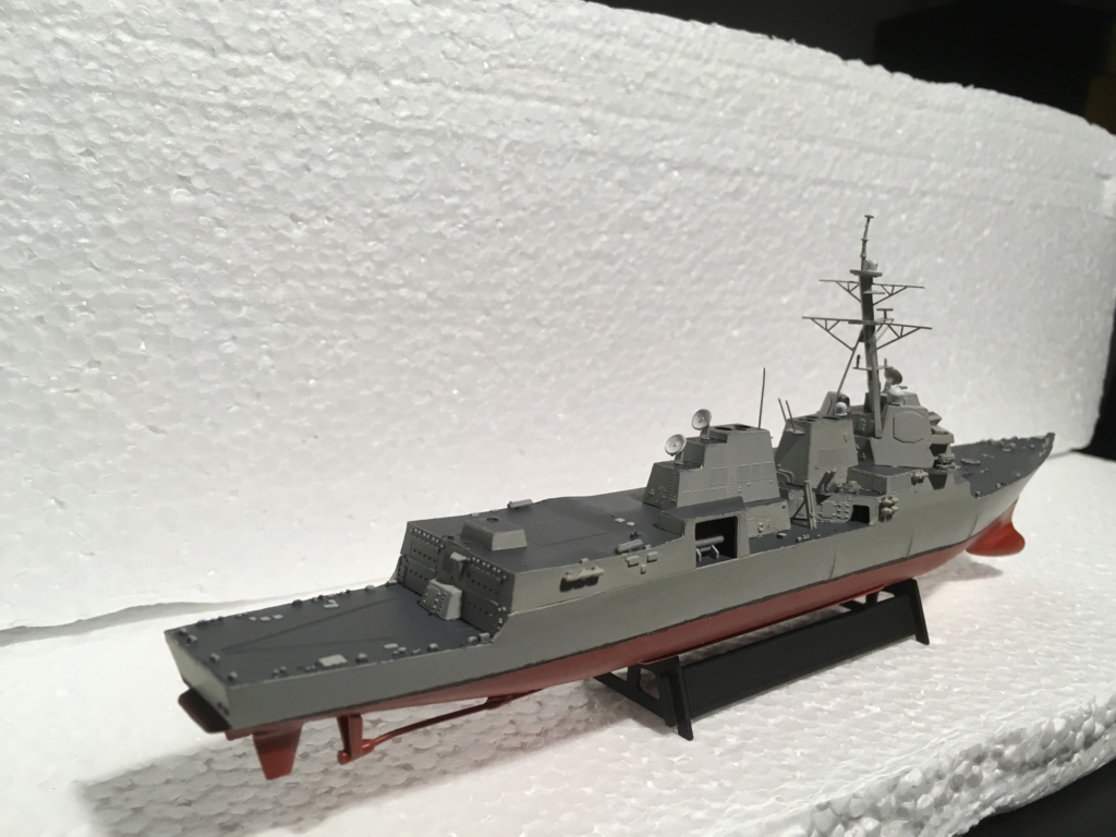 Destroyer USS Momsen DDG-92 -Hobbyboss 1/700 F3566810