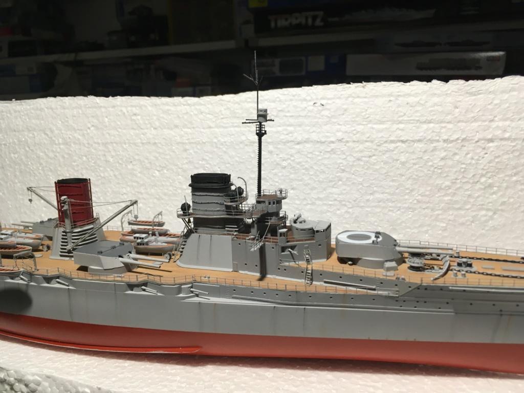Croiseur de bataille SMS Seydlitz 1/350 Hobby Boss  - Page 3 F5068010