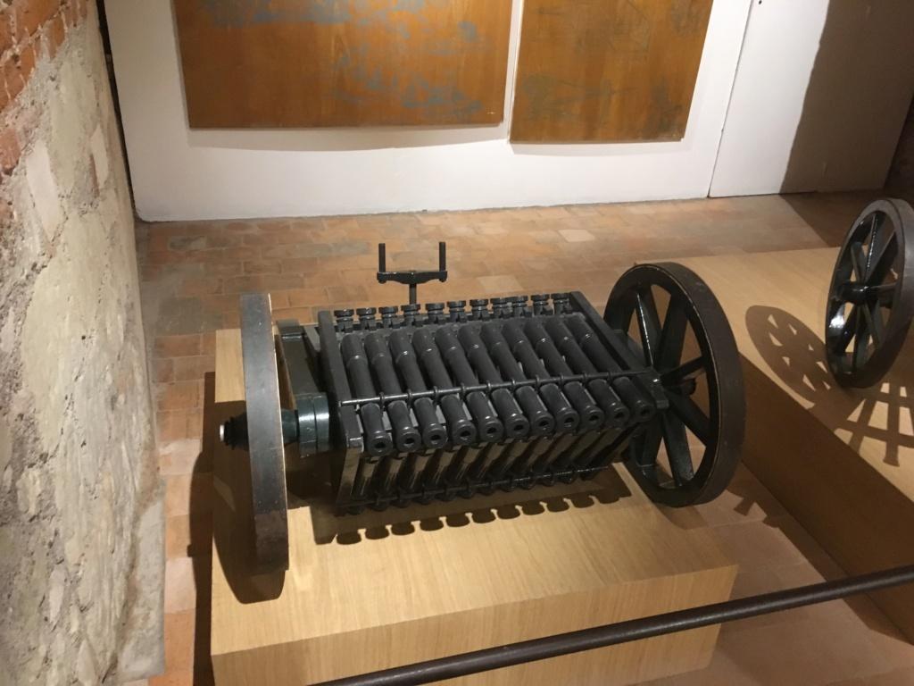 Les machines de Léonard de Vinci F5e67710