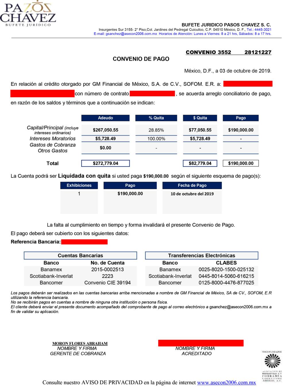 Revision Carta Convenio- Pasos Chavez Conv110