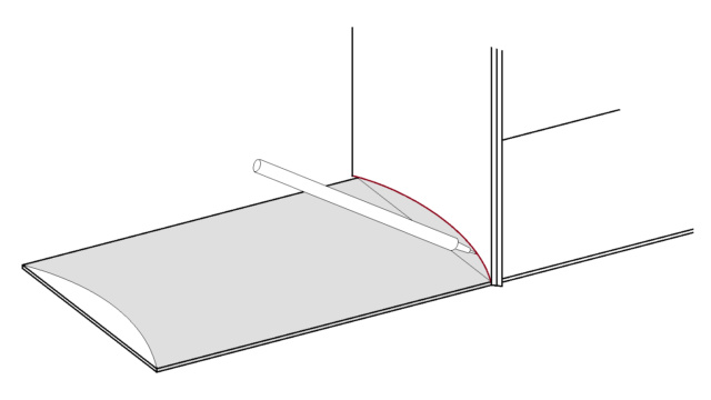 Construire une boîte en forme de livre 2610