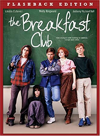 Analyse Breakfast Club // John Hughes 51mjds10
