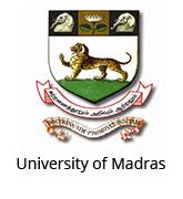 Madras University Student Forums