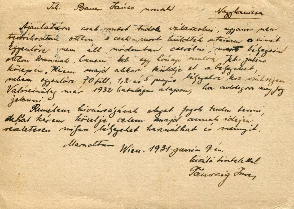 Bedarfspost Ganzsachen Österreich 1925-1938 - Seite 2 Bedard24