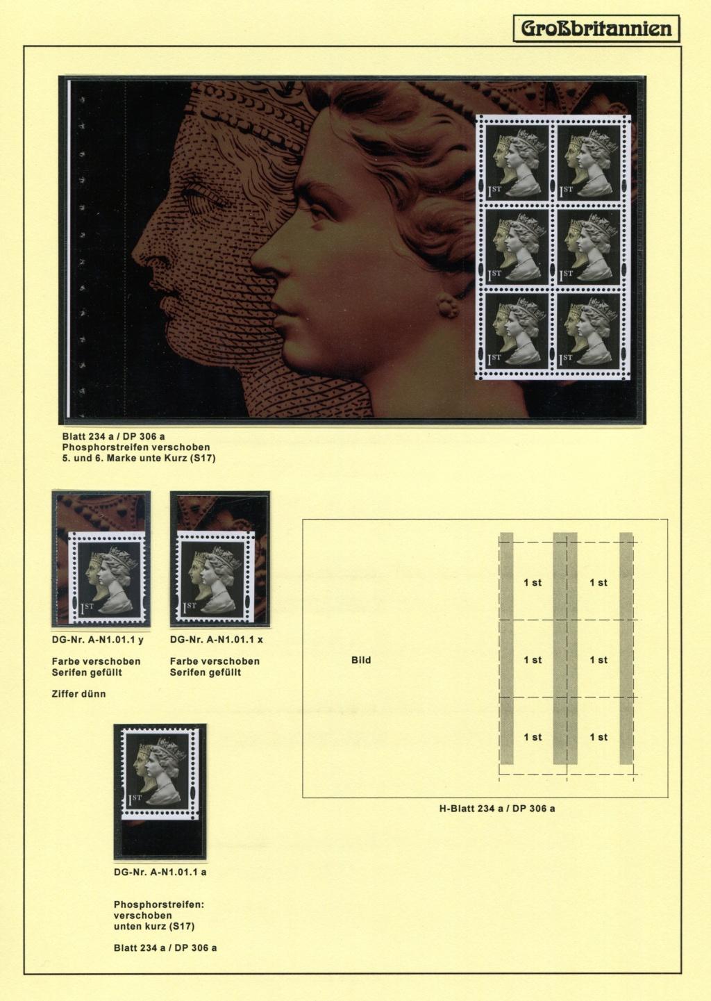 Großbritannien - 150 Jahre Briefmarken Black_64