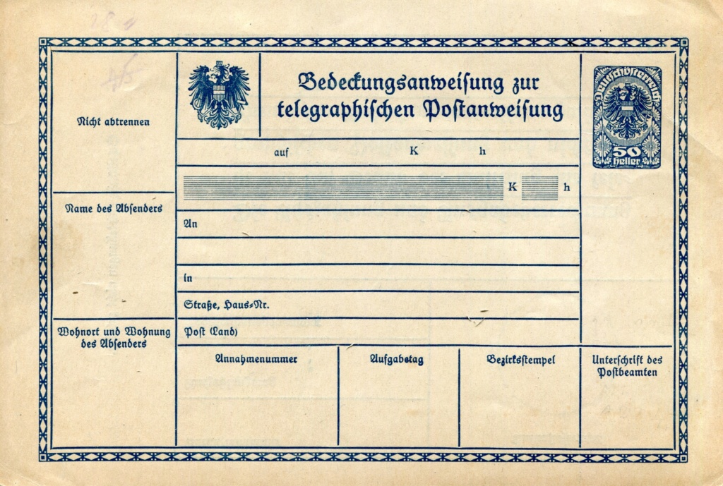 Bedarfspost Ganzsachen Österreich 1925-1938 - Seite 2 Danw_010