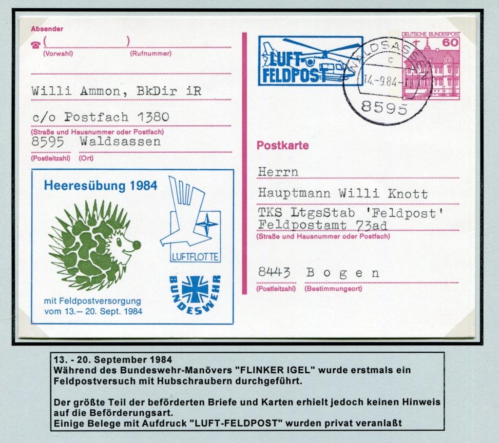 "Heeresübung 1984 ""Flinker Igel"" Fi_00110"