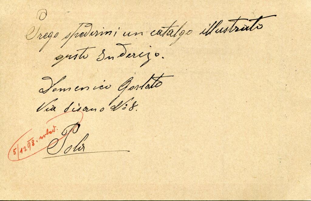Privatganzsachen von A. Pichlers Witwe & Sohn - Seite 2 Pcihle11