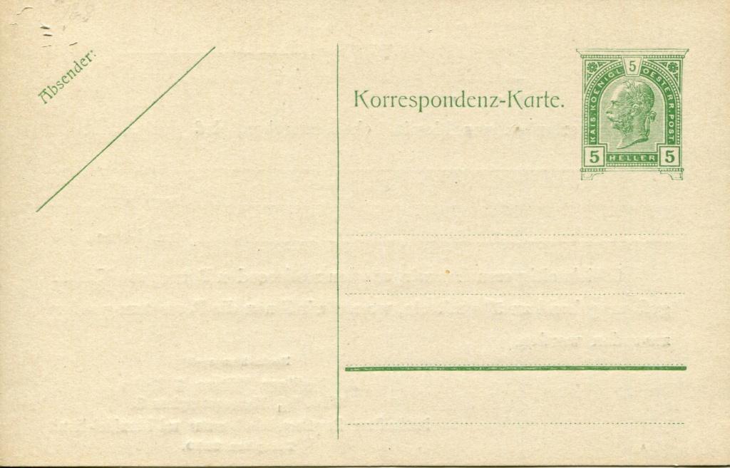 Privatganzsachen von A. Pichlers Witwe & Sohn - Seite 2 Pcihle21