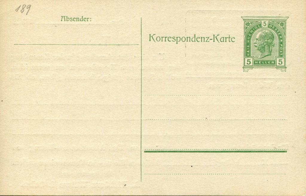 Privatganzsachen von A. Pichlers Witwe & Sohn - Seite 2 Pcihle25