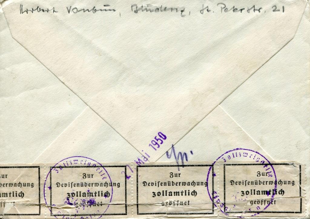 Trachtenserien ANK 887 - 923 und 1052 - 1072 Belege - Seite 14 Tracht11
