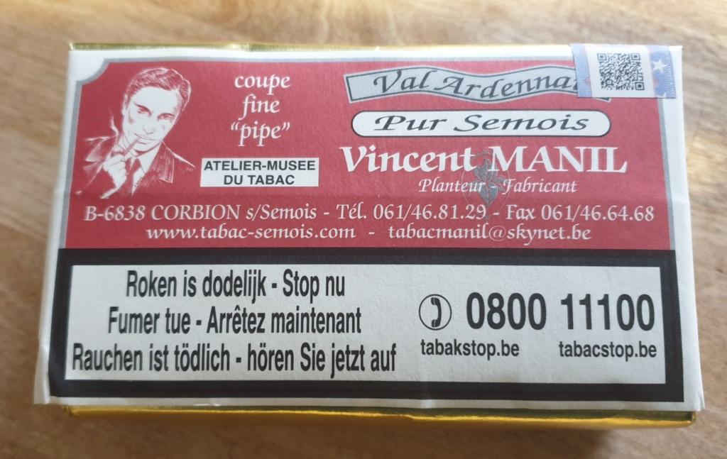 Chez Carlo. Vape & Tobacco. CBD 20200224
