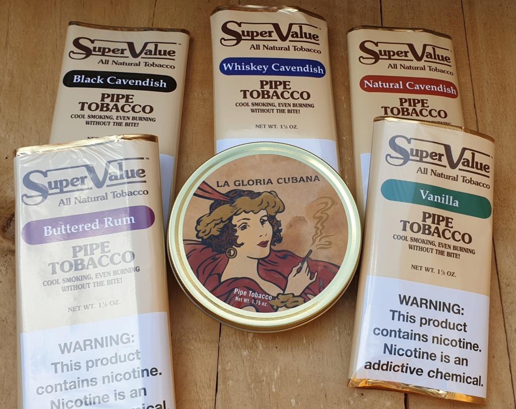 Super Value Tobacco 20200626
