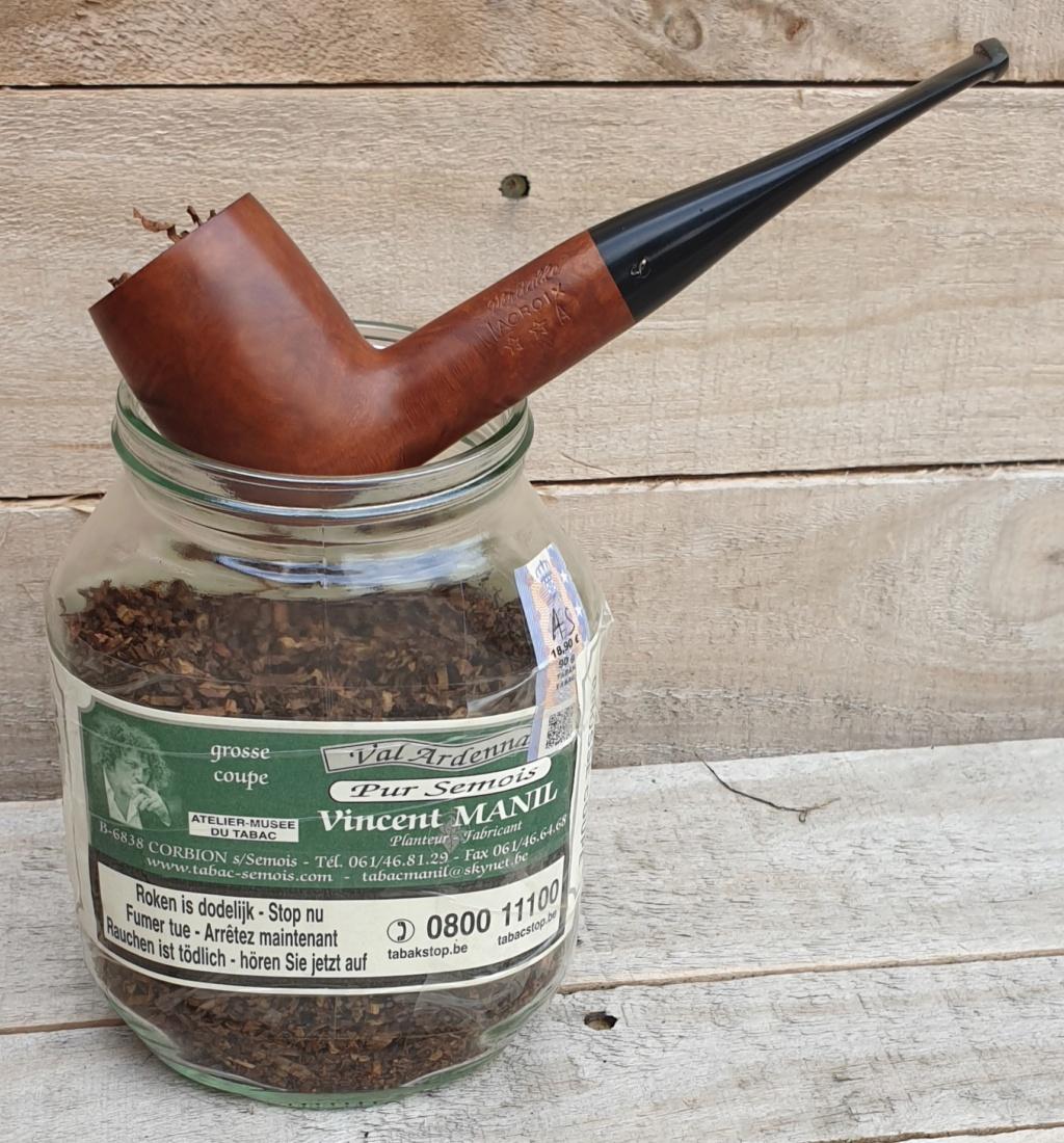 Fumées du 12 Septembre, quels tabacs dans vos fourneaux ? 20200953