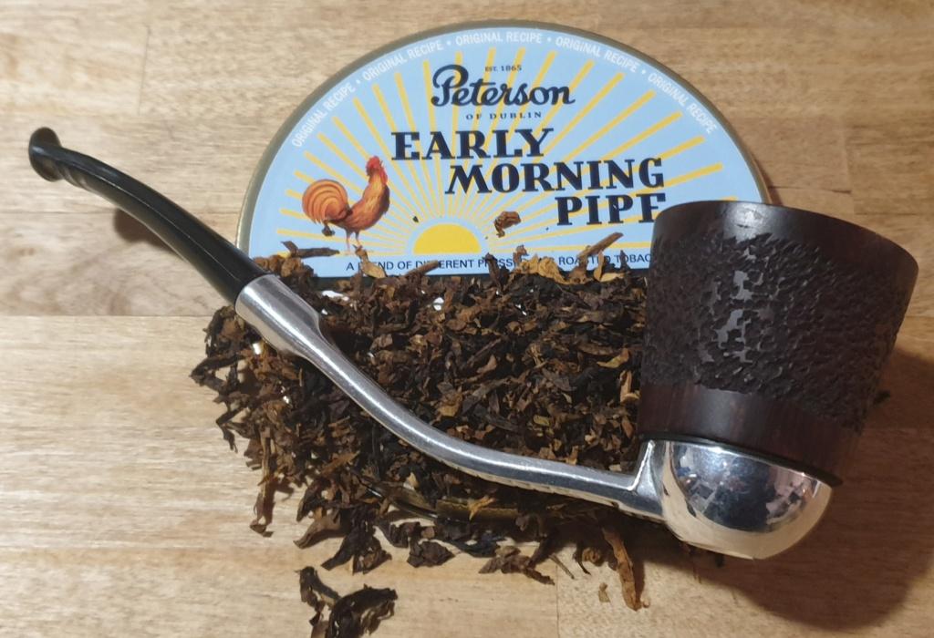 Le 20 la Saint Edmond fumons du tabac rond 20201145